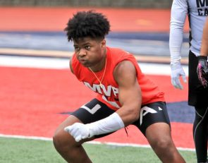 4-star Peach State linebacker: Clemson-GT game 'One of the best visits I've been on'