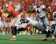 The good, the bad and the ugly from Clemson's loss to UGA