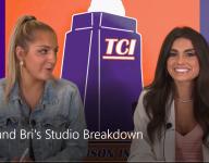 Julia and Bri's Studio Breakdown