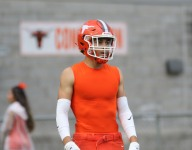 Tour of Champions: Five-star Clemson commit Jeadyn Lukus talks with TCI