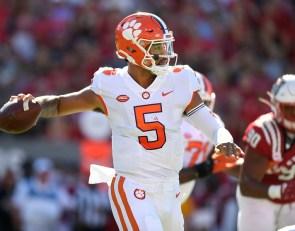 Former NFL running back on Uiagalelei: 'Fundamentally, he's got flaws'