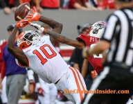 Instant Replay: No. 9 Clemson 21, NC State 27