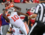 Another anemic showing puts Clemson's offense under the microscope