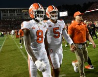 What It Means: Slow start makes Clemson's ceiling unusually shorter