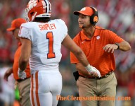 For Swinney, this is a time to teach and lead
