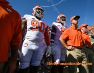 Clemson plummets in this national outlet's power rankings