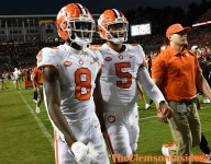 ESPN analysts react to Clemson's loss to NC State