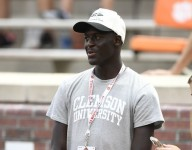Local standout says visit to Clemson was 'truly amazing'