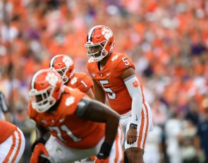 ESPN analyst on Clemson's offense: 'There's a lot left to be desired'