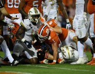 ESPN analysts react to Clemson's narrow win over Georgia Tech