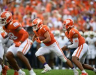 Shipley, Tigers strike first against Georgia Tech