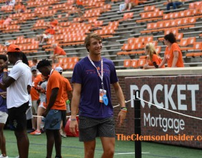 What They Are Saying: Klubnik leads the way as Clemson commits make waves Friday night