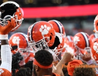 Another national analyst low on Clemson