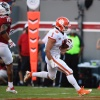 Clemson's offense finally shows some life