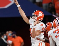 Spiers' arm was the difference at Syracuse