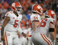 What It Means: It's now or never for Clemson's offense