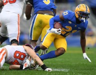 Clemson's woes continue in loss to Pitt