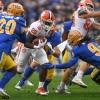 The 411 on Clemson's loss to Pitt