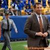 Watch: Tigers arrive to Heinz Field for showdown with Pitt