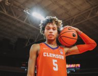 Gibson details commitment with TCI: Clemson 'made me feel like I was at home'