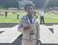 Rising in-state athlete 'more than excited' for first recruiting trip to Clemson