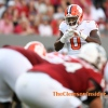 Carter: 'The future of Clemson is going to be very bright'