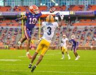 Swinney comments on Charleston's decision to enter transfer portal