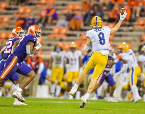 What recruiting rankings tell us about the Clemson-Pitt matchup