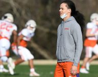 Swinney offers perspective: Zanders lucky to be alive after fire