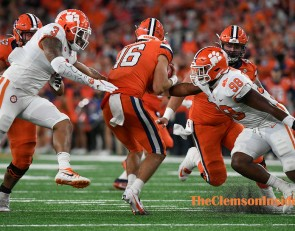Bart Boatwright's Second Photo Gallery from Win over Syracuse