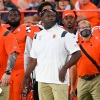 Babers defends decision to kick late field goal against Clemson